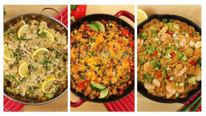 healthy dinner recipes for 2