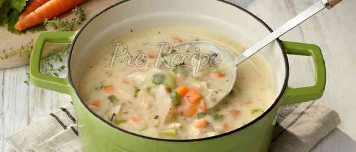 Campbell's cream of chicken soup recipes