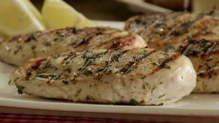 what to make with chicken breast
