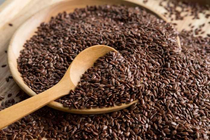 Ground Flax seeds